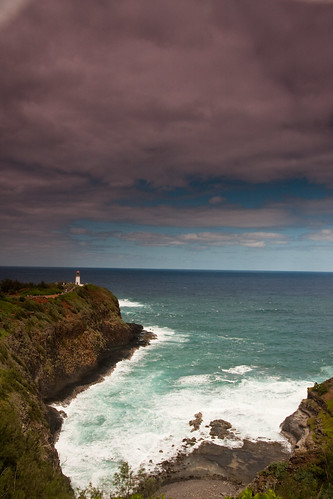 Kilauea Lighthouse | by IanLudwig
