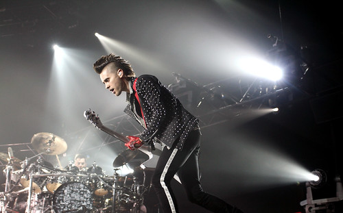 30 Seconds To Mars | by sophiephotographic.com