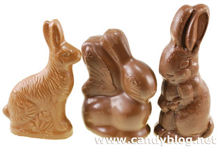 Cadbury - Dove - Bliss Bunnies | by cybele-