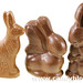Cadbury - Dove - Bliss Bunnies