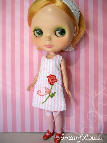 Romantic Rose | by merwing✿little dear