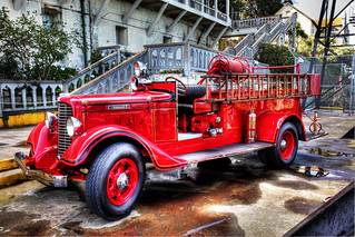 Fire Truck | by peter.guyan
