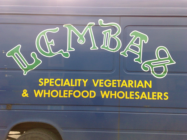 Organic Wholesale Food Distributors Nyc