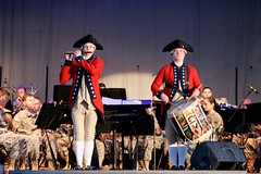 Concert St Augustine Beach