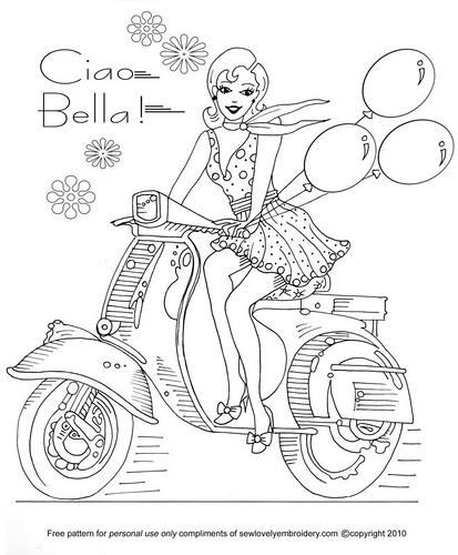 Ciao Bella - La Bella Romanza Game Download Free