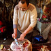 Butcher, Yunnan, China