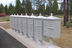 Auth Florence 16 Door And 8 Door Cbu Mailboxes The Auth