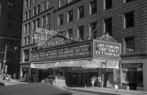 Palace Theatre, Chicago, IL - 1936 | by Brad Smith