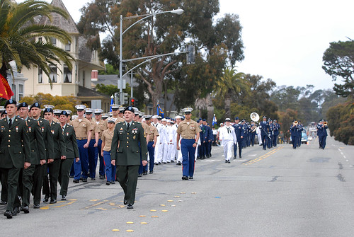 Good Old Days Parade | by Presidio of Monterey: DLIFLC & USAG