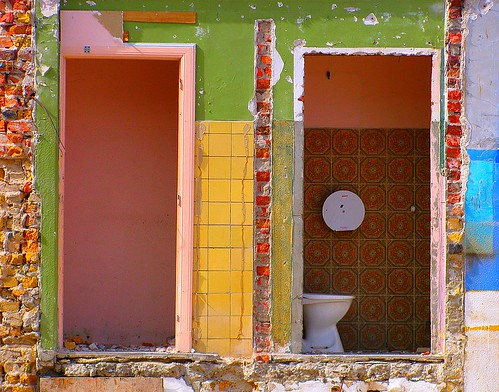 public toilet ? | by Jigal