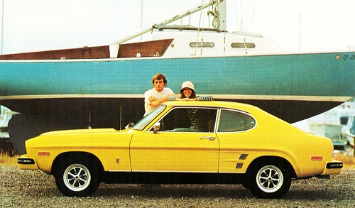 1974 capri 2800 v 6 sport coupe the early capris. Black Bedroom Furniture Sets. Home Design Ideas