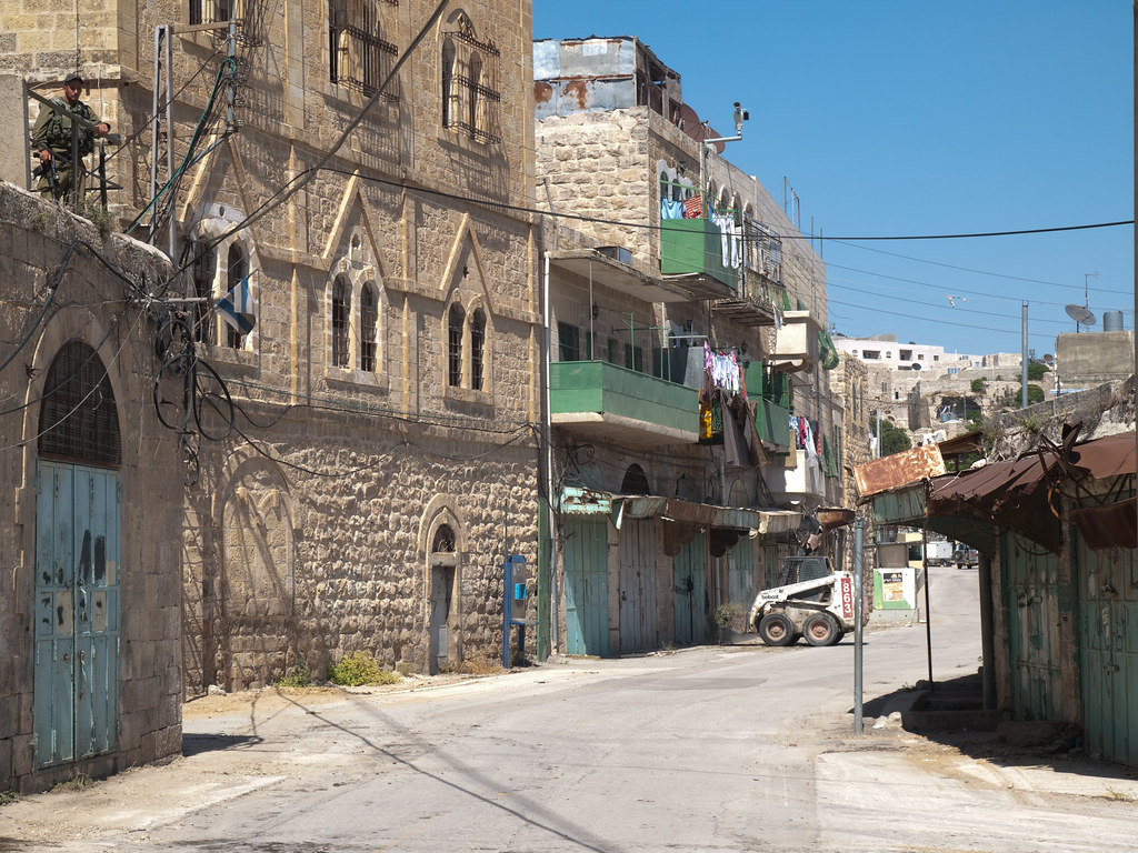 PalFest 2010 Day 5: al Khalil / Hebron | by PalFest