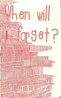 when will i forget? | by Tori K