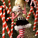 Wonderland : The Vanity of the Candy Cane Witch