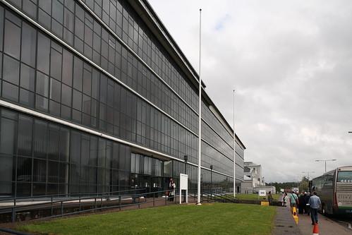 Nottingham Building Society Starter Isa Issue