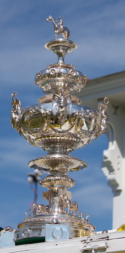 Historique des courses (court survol) et de la Triple Couronne américaine 4634599760_9218529366_b