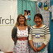 Birch Fabrics - the Ladies