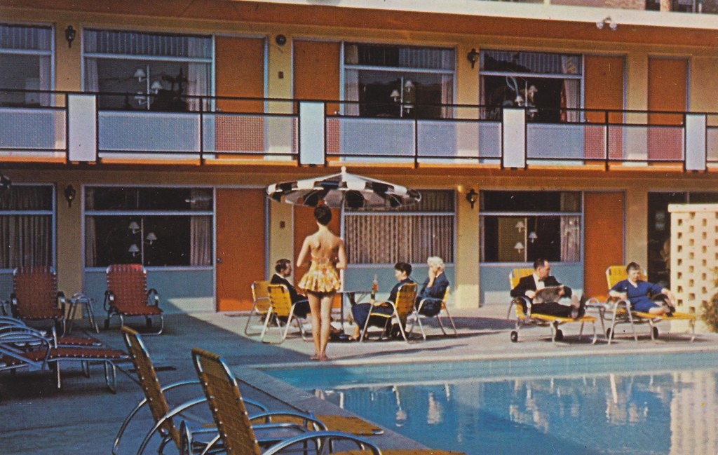 Leopold Motor Inn - Bellingham, Washington