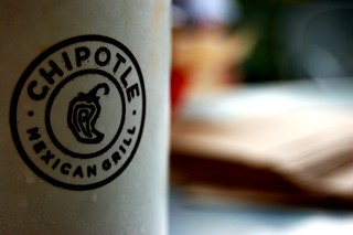 Chipotle | by SmellsLikeCactus