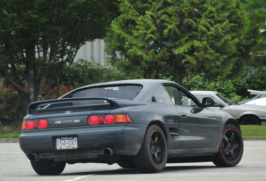 Toyota Mr2 Class X For The Youtube Video Www Youtube