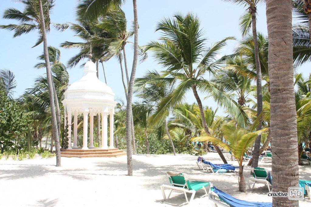 Riu Palace Punta Cana Room Pictures
