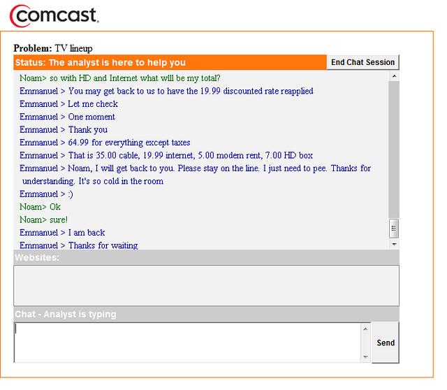 Comcast Customer Service For Business In Pompano Beach Fl