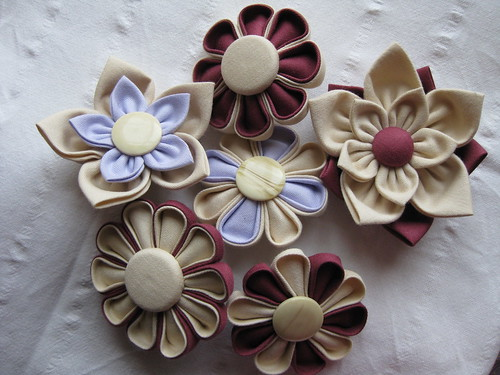 Brooches | by From the Yellow House