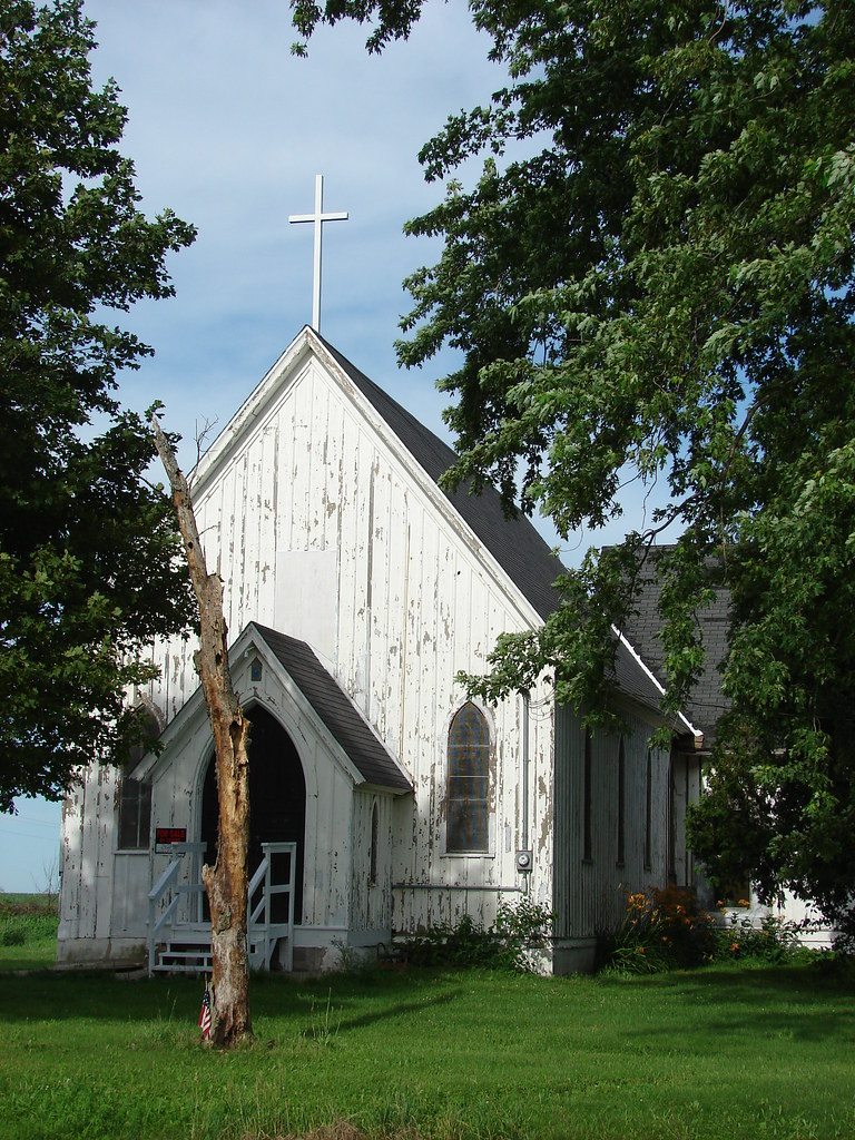 Church Buildings For Sale In Illinois
