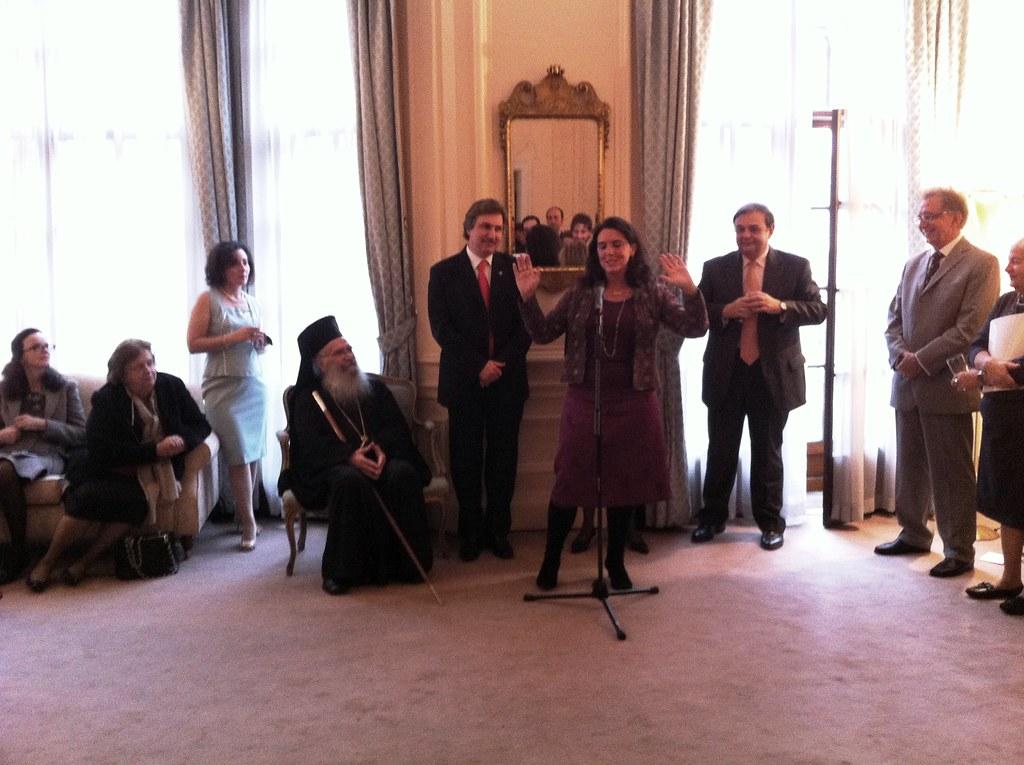 Image Result For Greek Embassy London