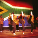 Ladysmith Black Mambazo from South Africa with Joseph Shabalala in Philadelphia Jan 1997 004