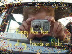 New  Years  Greetings | by ** Janets Photos **