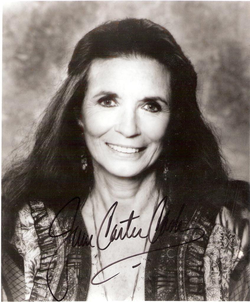 ... June Carter Cash | by A.Currell - 4252739480_daa8a08316_b