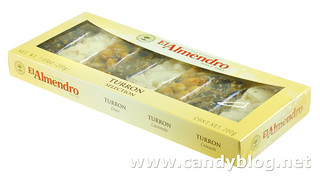 El Almendro Turron Selection | by cybele-
