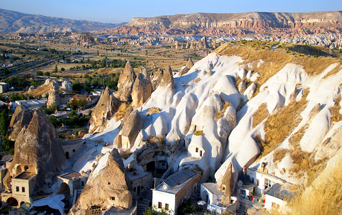 beautiful cappadocia | by hopemeng