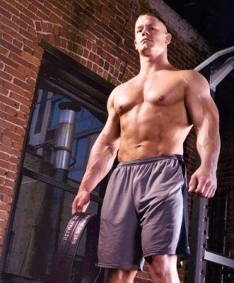 Consider, john cena bodybuilder have won