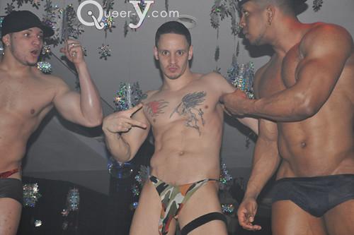 gay new york Latin