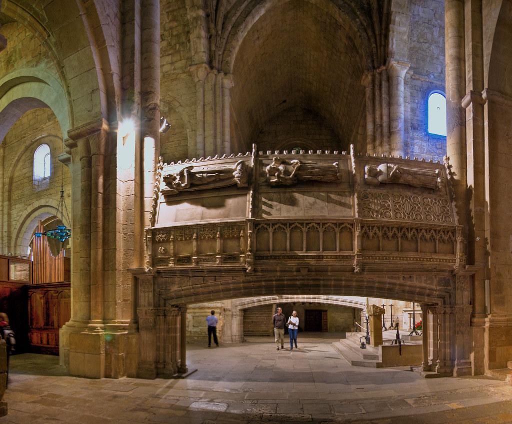 Panteón Real, Real Monasterio de Santa María de Poblet, Vi…  Flickr