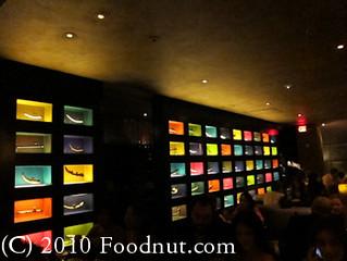 Tao Restaurant Las Vegas Interior Decor 0
