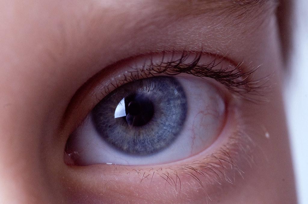 Luke's Eye