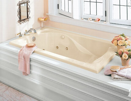 Cadet Whirlpool Bath Tub Priele Italian Design Bathrooms H Flickr
