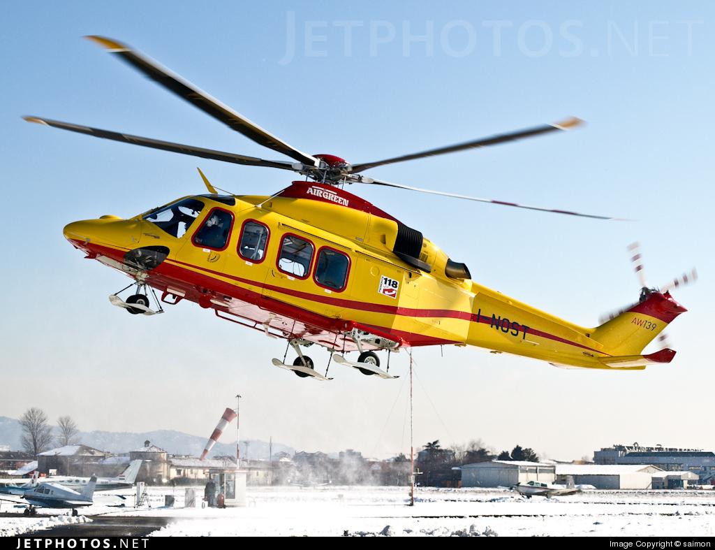 Elicottero 139 : P2128576 air green agusta westland aw 139 registration: i u2026 flickr