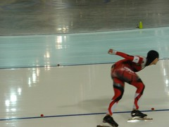 Men's 5000m Speed Skating | by mariskar