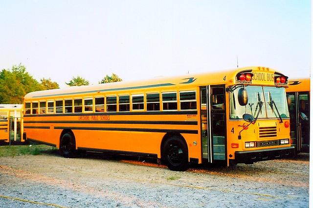 Blue Bird Bus >> MICHIGAN BLUE BIRD BUS - LAKESHORE PUBLIC SCHOOLS   2007 A3F…   Flickr