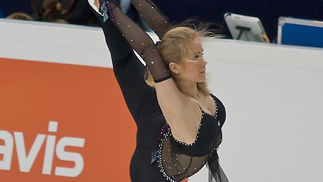 Irina Movchan (Patinaje artístico)   Eurosportfotos   Flickr