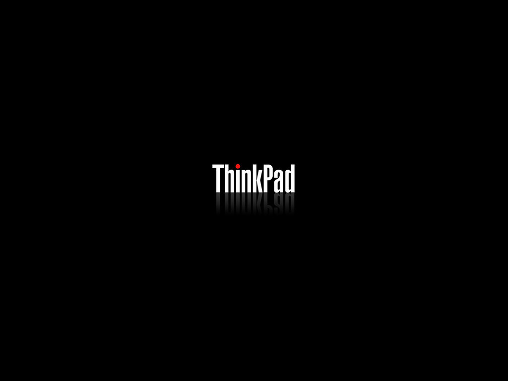 thinkpad wallpaper centered 1600x1200 wallpaper