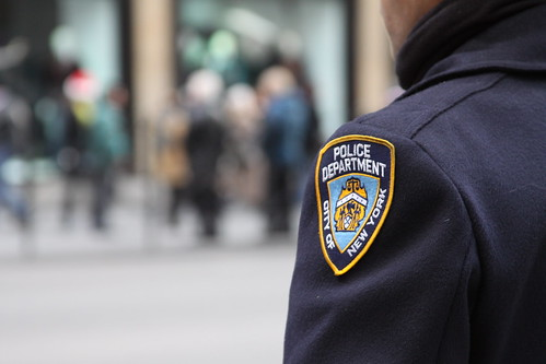 NYPD | by Dave Hosford