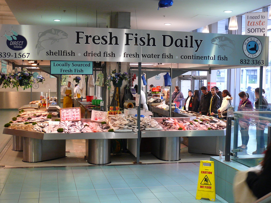 29 Manchester Fresh Fish Market Arndale Centre 100301