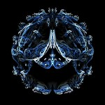 z=z^p-z+c Mandelbulb Fractals Gallery