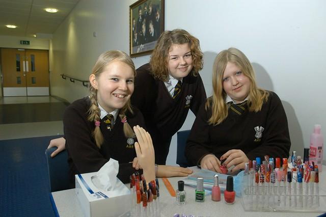 Airedale High School Castleford Tenner Teams | Enterprise ...