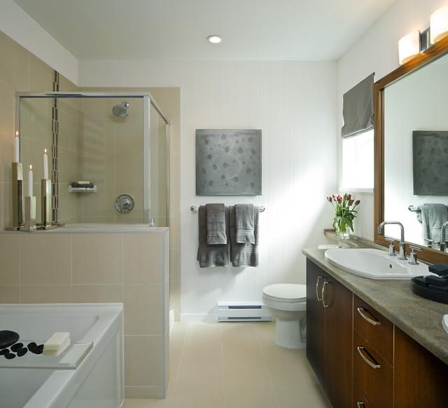 4 Bedroom Townhomes: Spyglass 3-4 Bedroom Townhomes